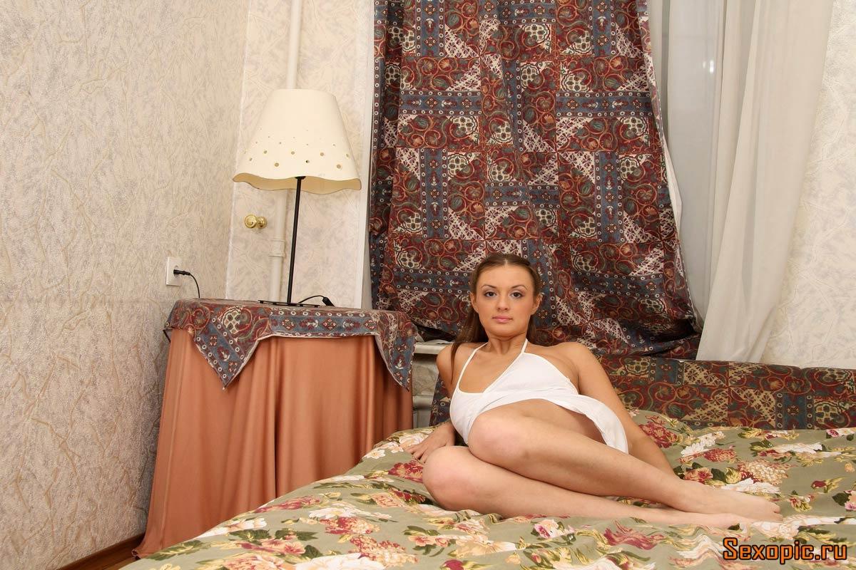 Русская сестра сосет хуй у брата 27 фотография