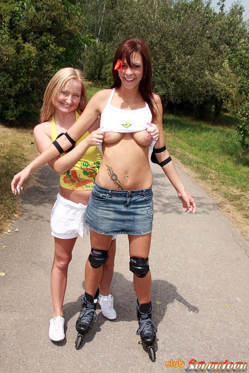 У летные лесбиянки 25 фотография