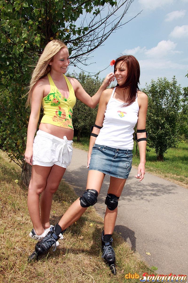 У летные лесбиянки 26 фотография