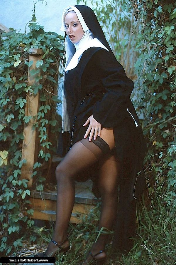 Монашки проститутки фото где снять проститутку в Тюмени ул Григория Алексеева