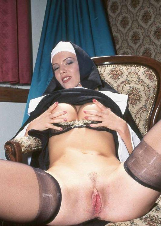 Порно фото пизда монашки 50841 фотография