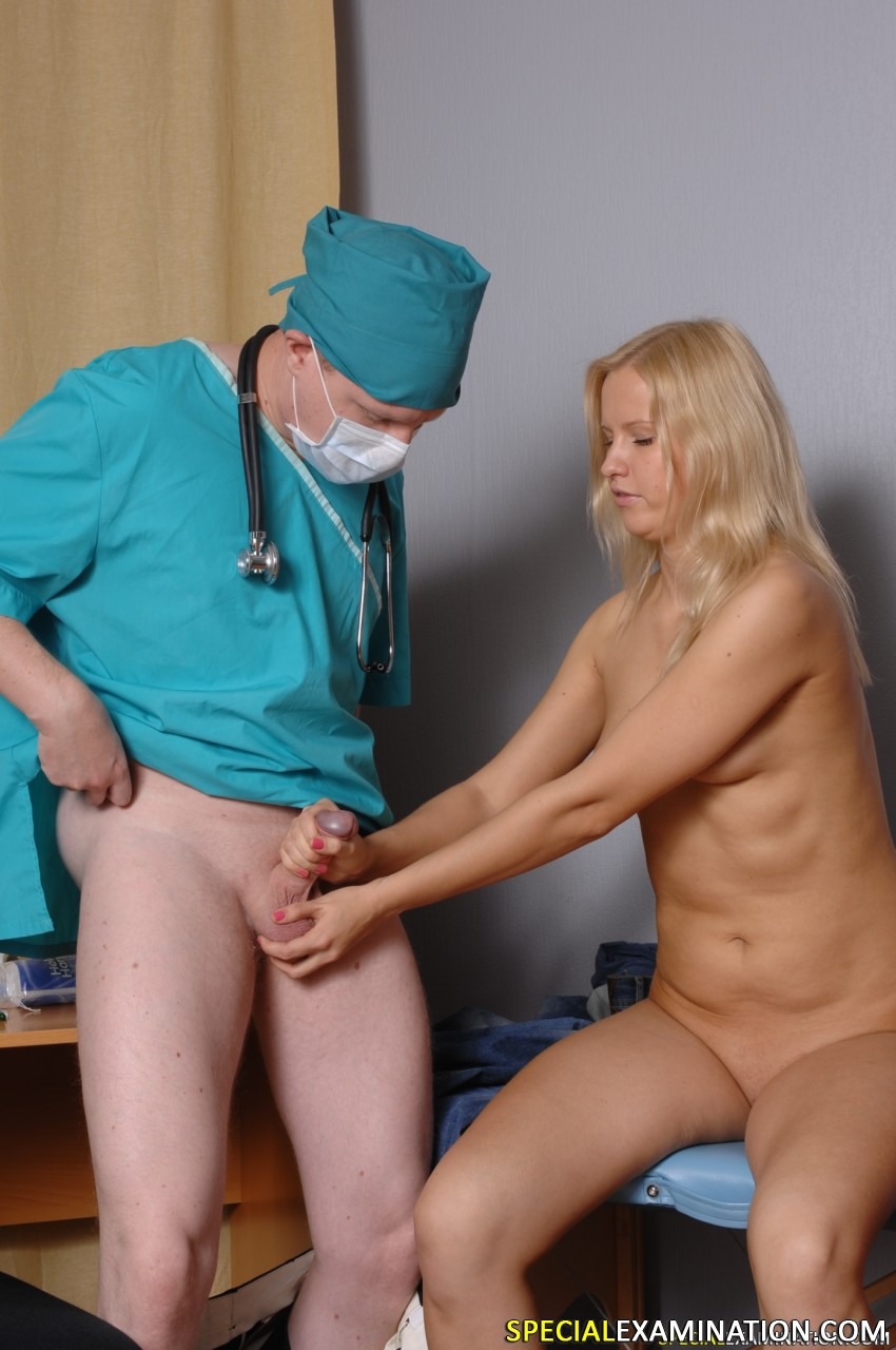смотреть порно ролики в кабинете врача