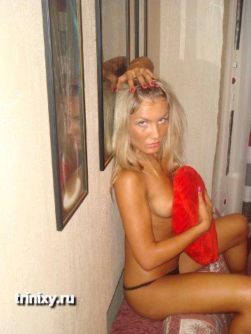 На фото из вконтакта привлекательные девы без лифчика