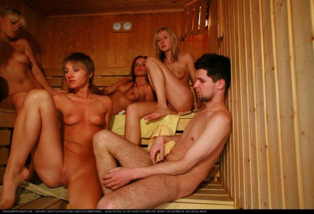 Русские женщины в бане порно смотреть