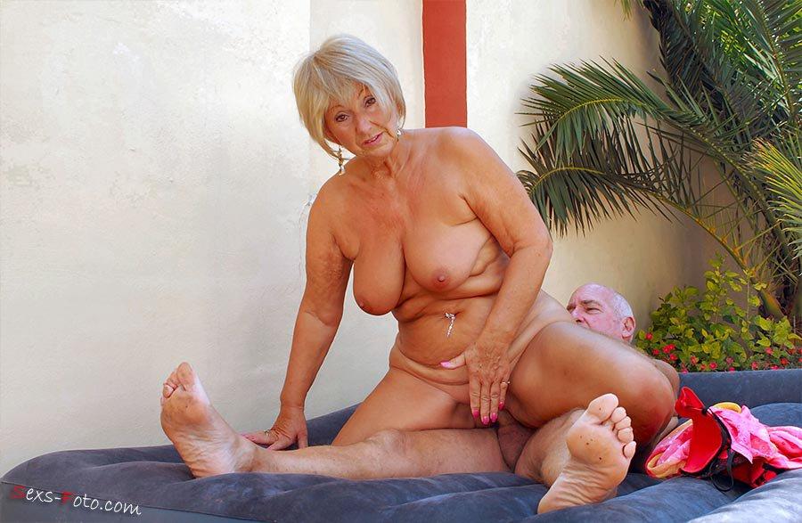 Порно в старческом возрасте