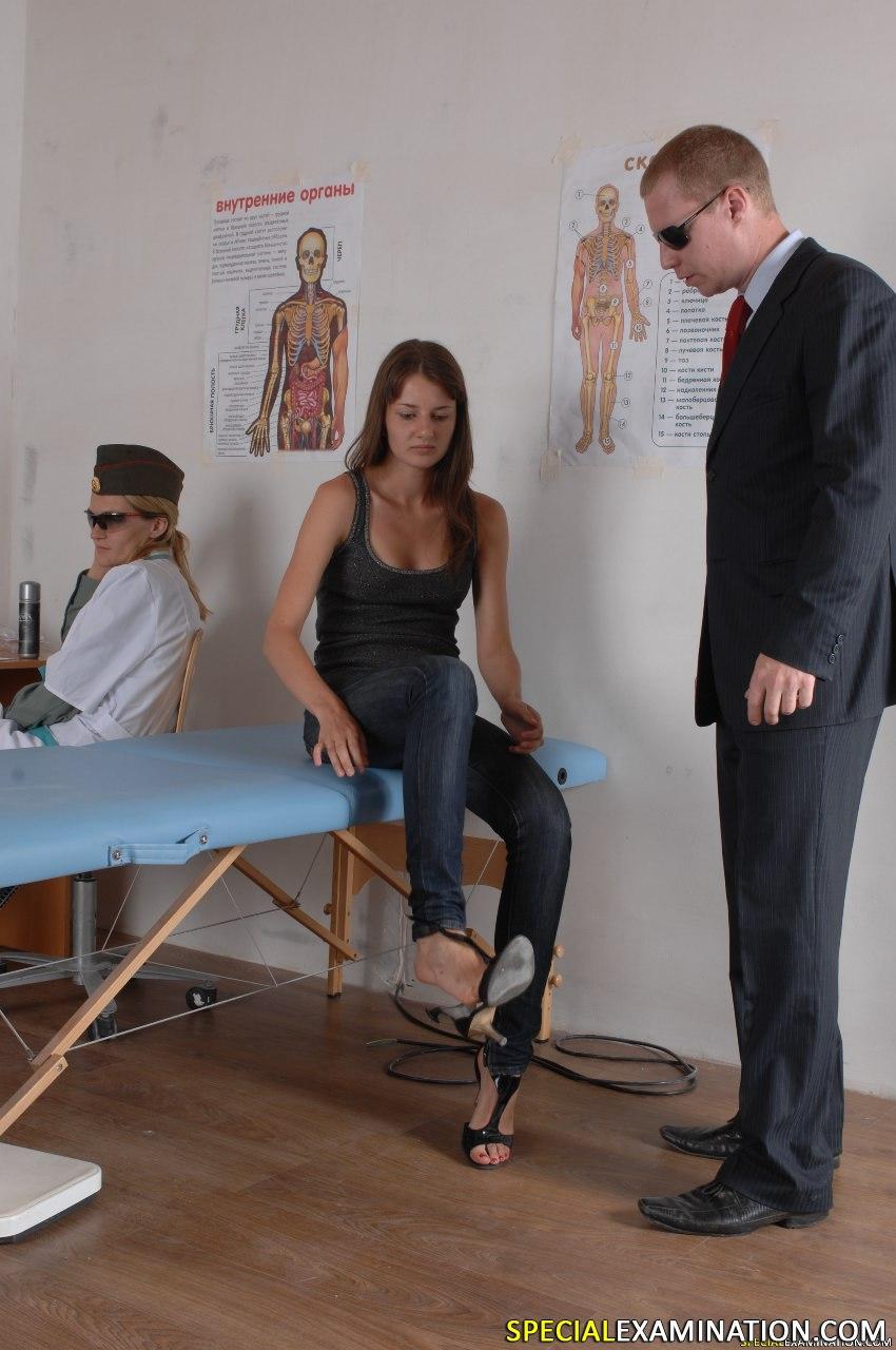 опытный доктор порно фото